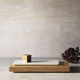 marble serving tray / commercial / for domestic use