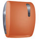 automatic hand dryer / wall-mounted / ABS plastic / with paper towel dispenser