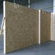 roof insulating sandwich panel / for walls / for floors / for ceilings