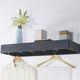 wall-mounted coat rack / contemporary / oak