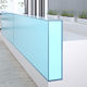 modular reception desk / plastic