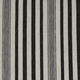 upholstery fabric / striped / linen / washable