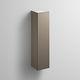 bathroom column cabinet / contemporary