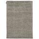 contemporary rug / plain / wool / vegetal silk