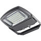 IP66 floodlight / LED / for public spaces / outdoor