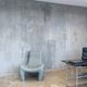 MDF panel / concrete / for interior / wall
