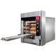 commercial oven / electric / free-standing / for bakeries