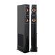 tower speaker / wooden