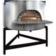 pizza oven / commercial / gas / wood-burning