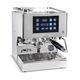 pump coffee machine / espresso / commercial / automatic