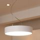pendant lamp / contemporary / aluminum / PMMA