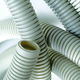 PVC electrical conduit / flexible