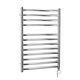 hot water towel radiator / electric / thermal fluid / <500 w
