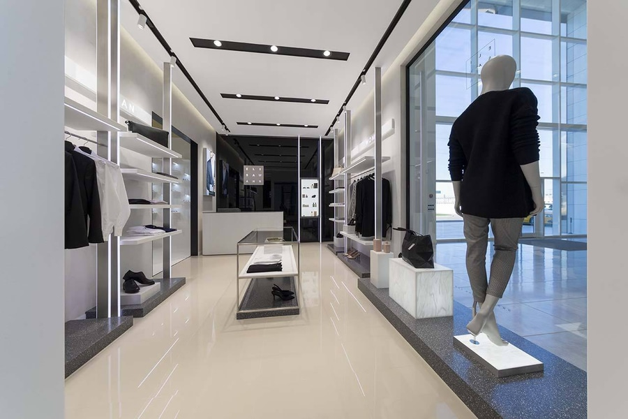 25th International Exhibition from PORCELANOSA Group - KRION