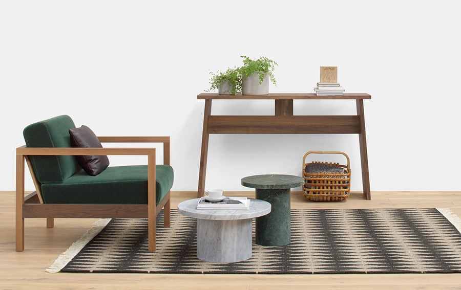 Outstanding David Chipperfield Extends Furniture Range For E15 With Cjindustries Chair Design For Home Cjindustriesco