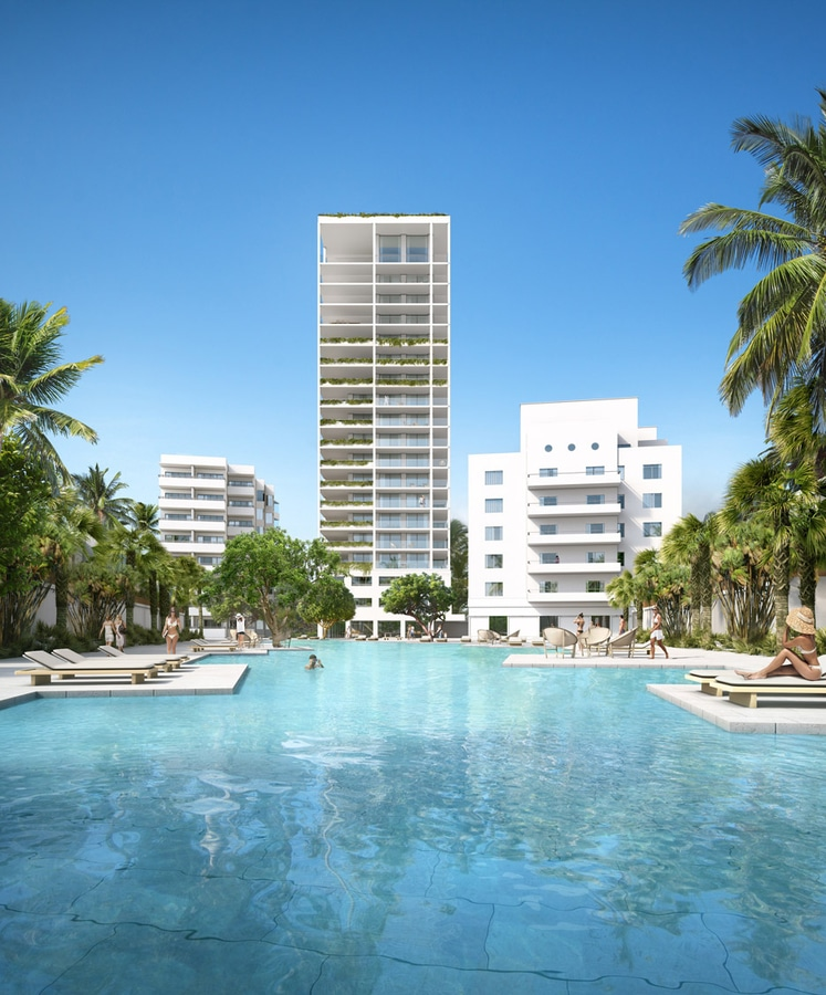 Isay Weinfeld Unveils Latest Designs For Update Of Historic S Club In Miami South Beach