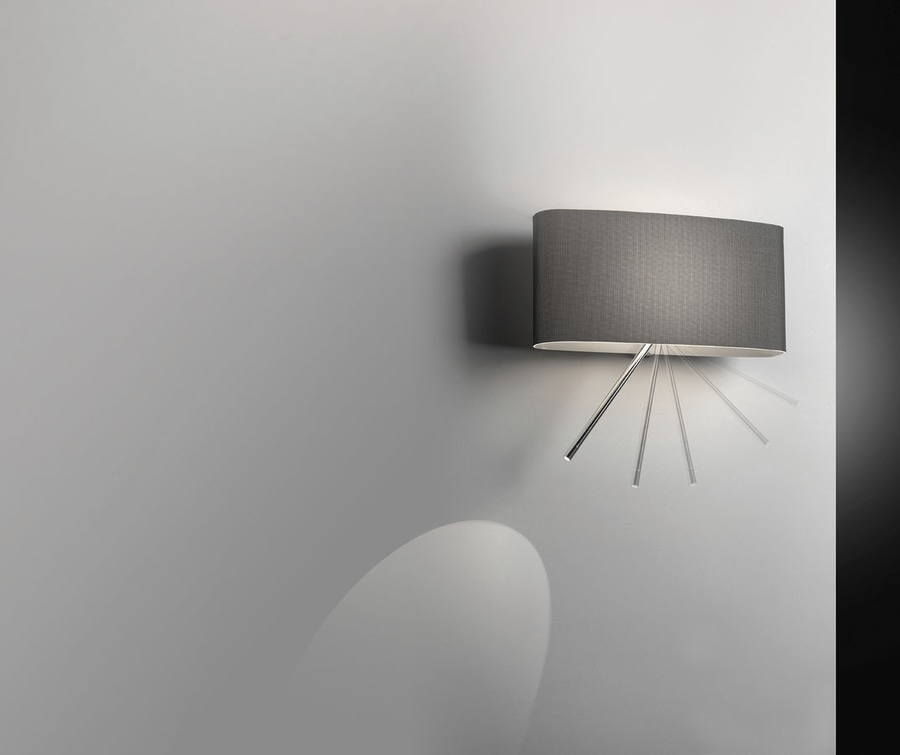 New Contemporary Wall Light By Egoluce