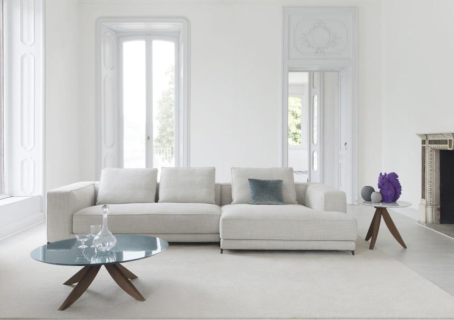 Berto Salotti Meda.New Corner Sofa By Berto Salotti Berto Salotti