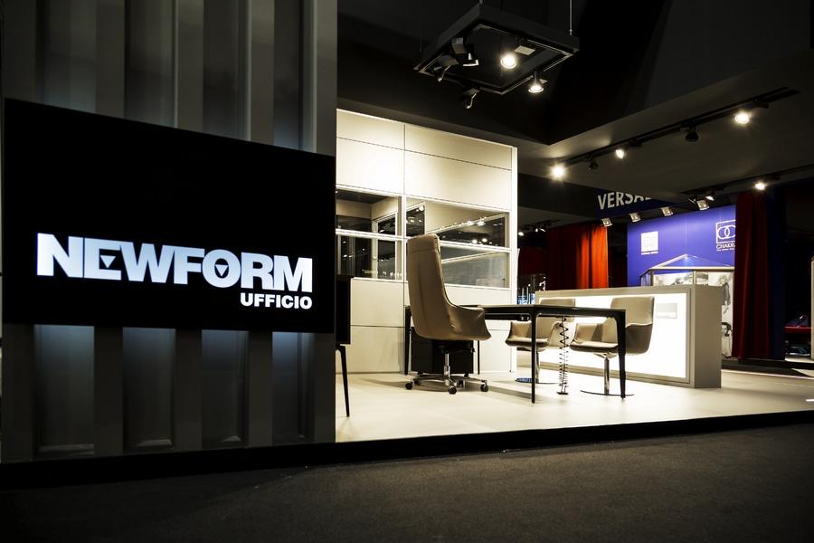Salone Del Mobile Ufficio.Salone Del Mobile Milano 2017 Zona Industriale Fraz Casoli