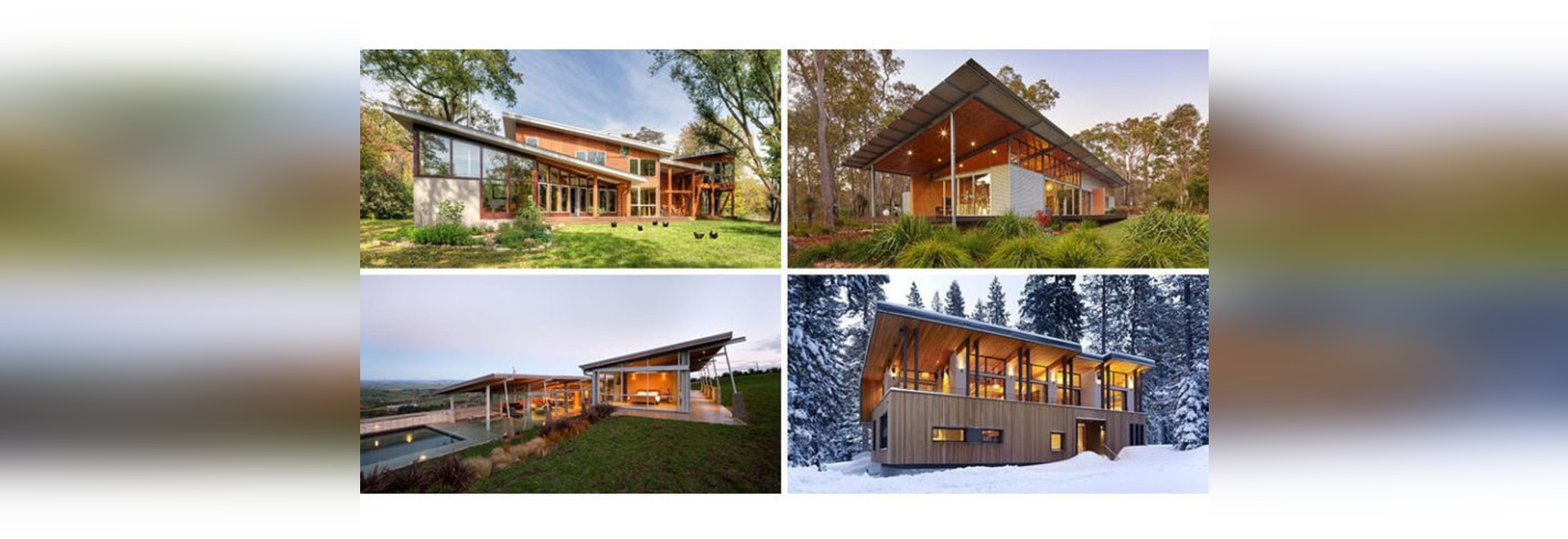 16 Examples Of Modern Houses With A Sloped Roof 1148 Nw Leary Way Seattle Wa 98107 Usa