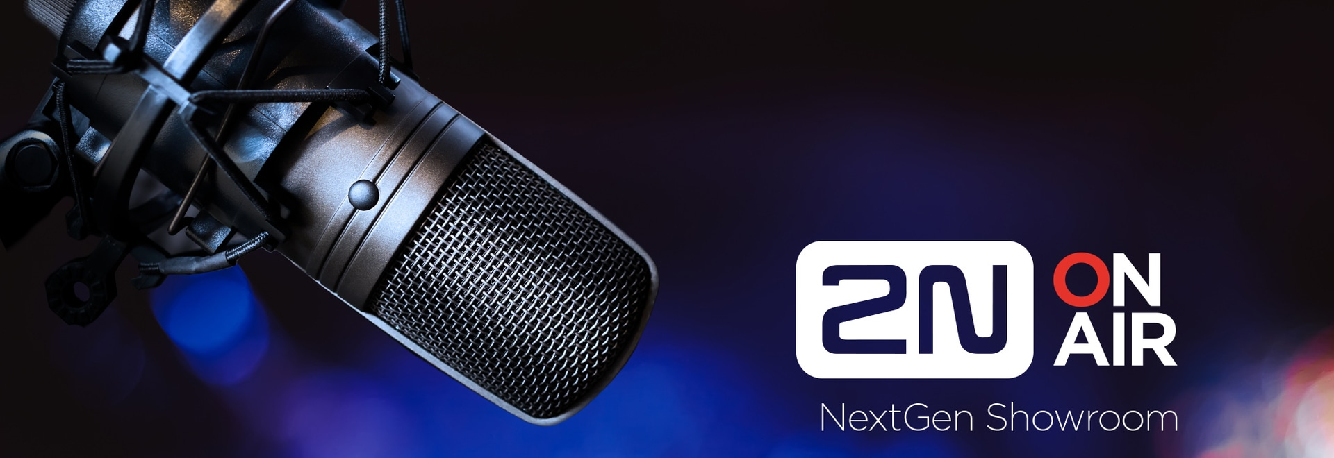 2N On Air starts broadcasting on 11 June. Be involved!
