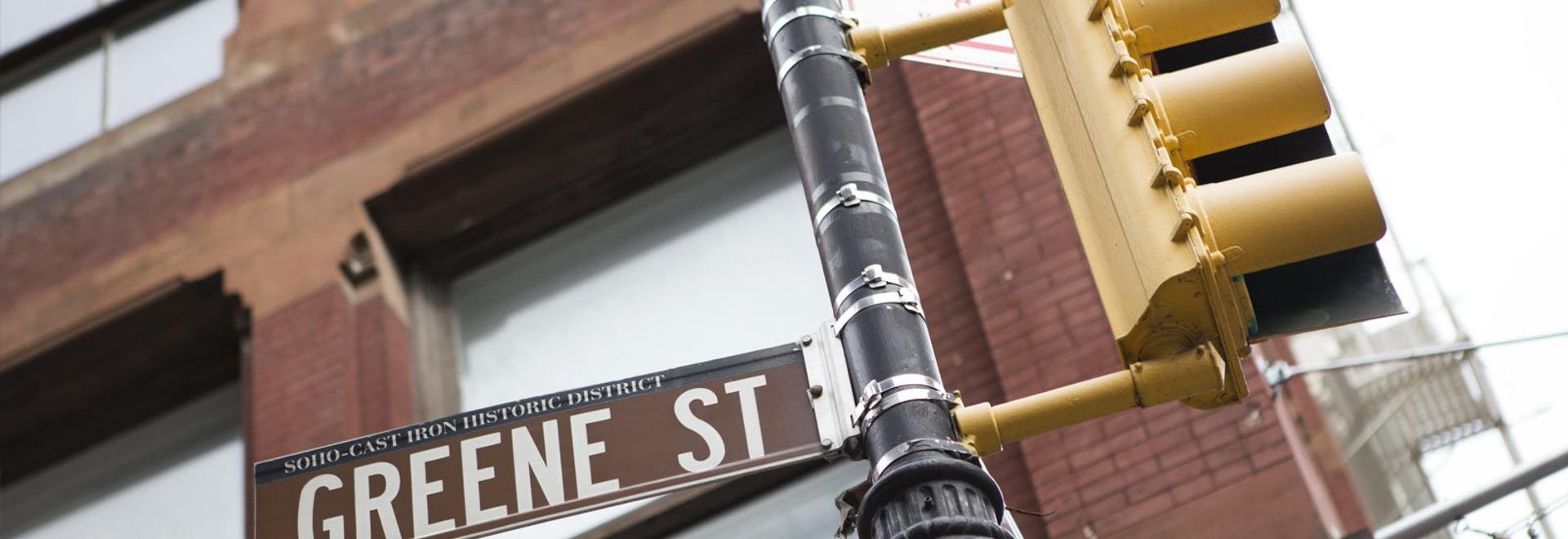 53 GREENE STREET