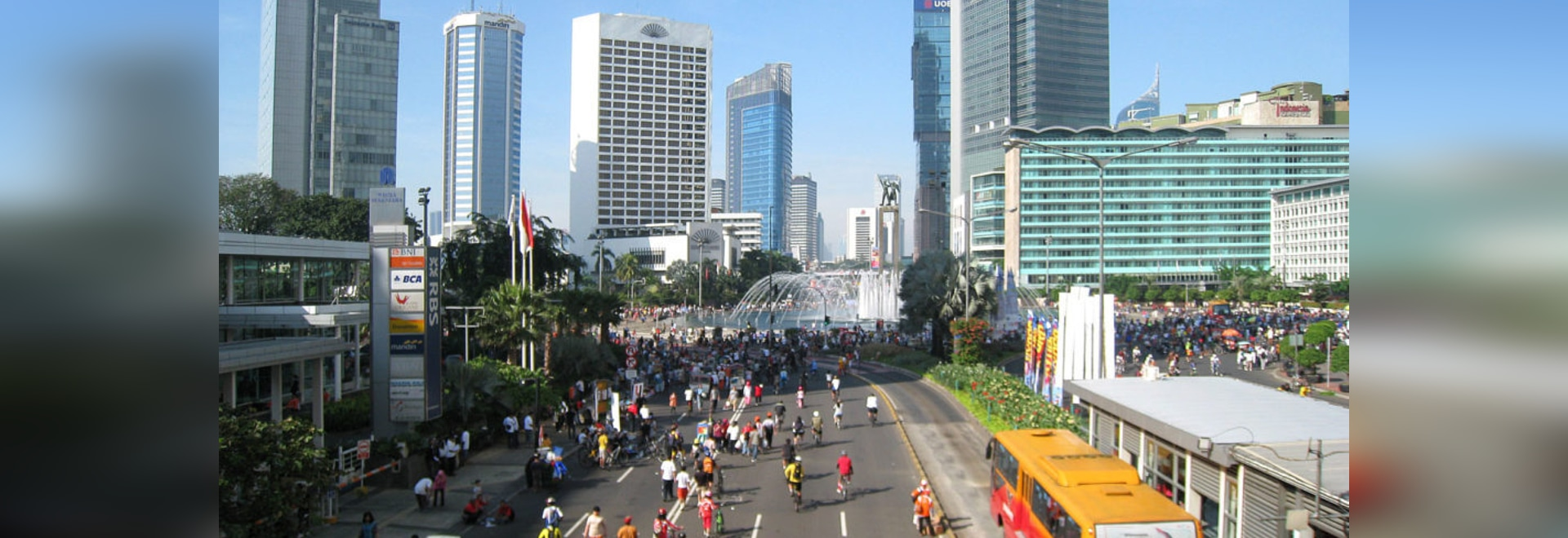 After being founded nearly 500 years ago, Jakarta will soon no longer be the capital of Indonesia.