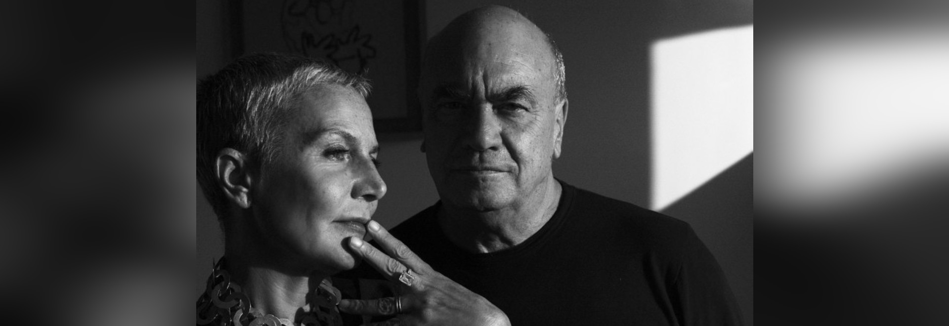 ARCHITECT SPOTLIGHT: MASSIMILIANO & DORIANA FUKSAS