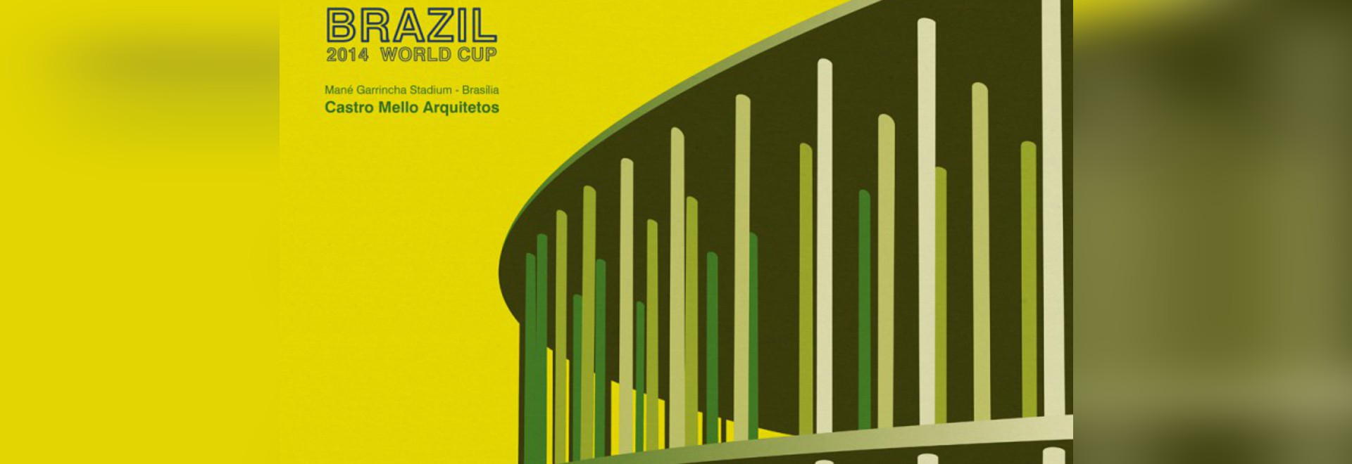 ARCHITECTURE BRAZIL BY ANDRÉ CHIOTE