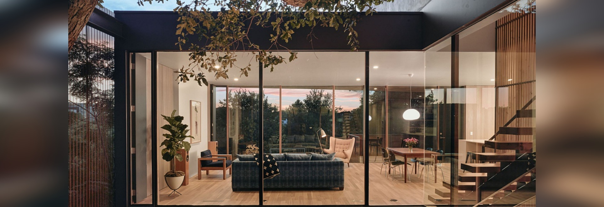 Are Smart Homes Eco-Friendly?