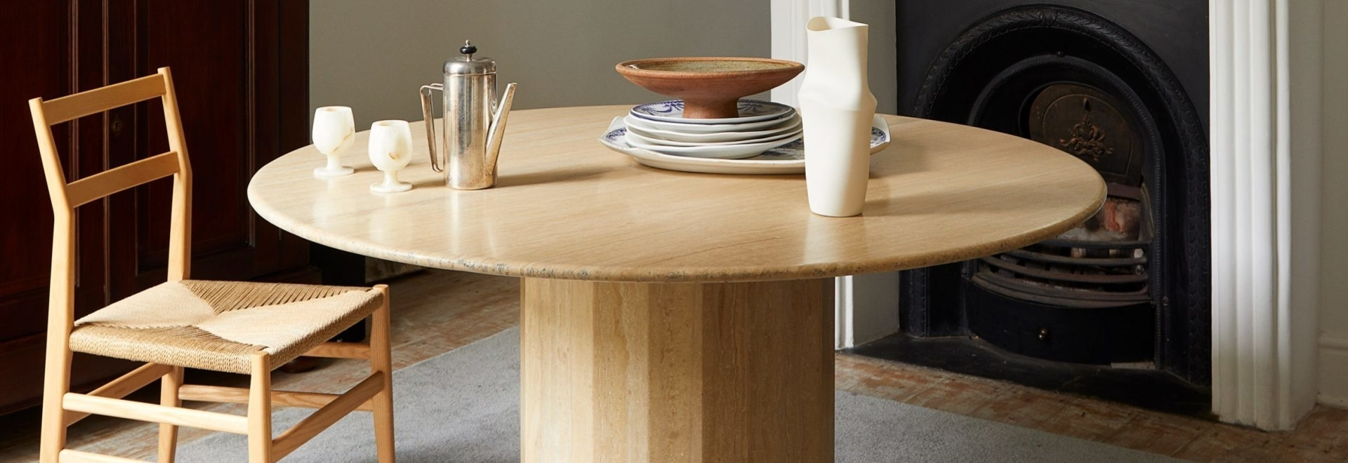 The Ashby table by Lemon
