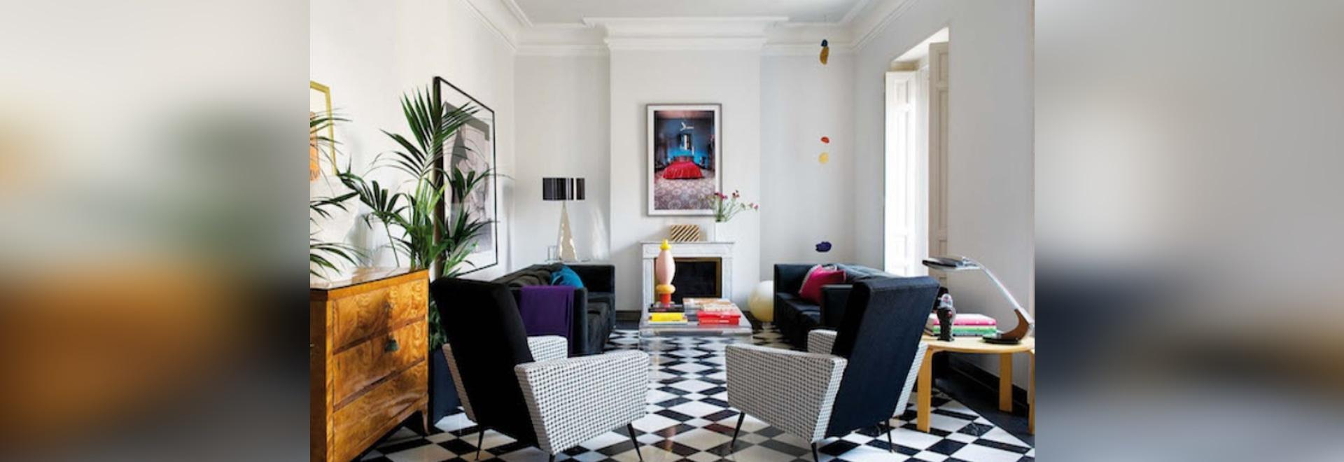 The Best 2019 Interior Design Trends