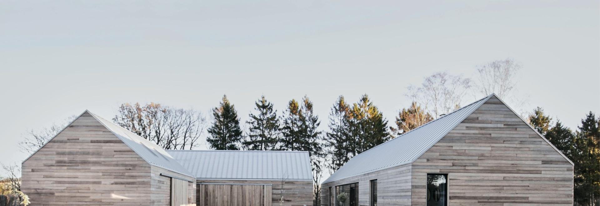 Casa Ry by Christoffersen Weiling Architect