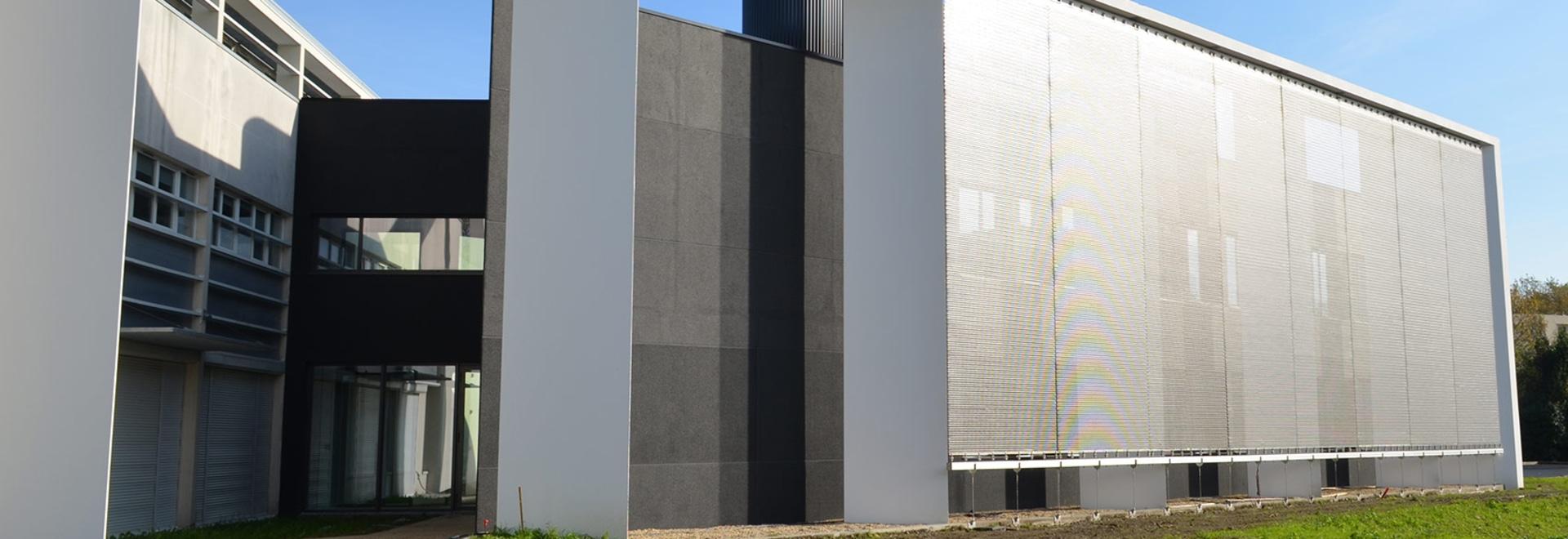 CCI (Chambre de Commerce et d'Industrie) – La Rochelle (France)