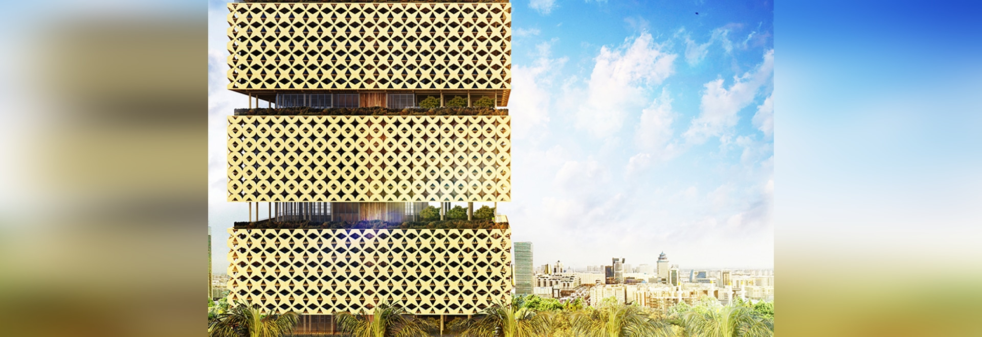 the city above the city: hermann kamte & associates' smart wooden tower in lagos, nigeria