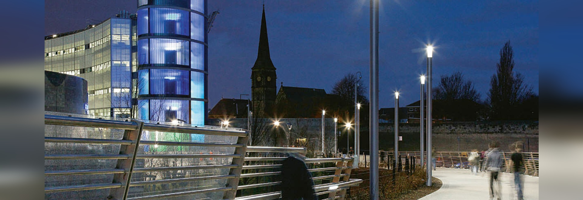 CITY ELEMENTS, More than just a luminaire