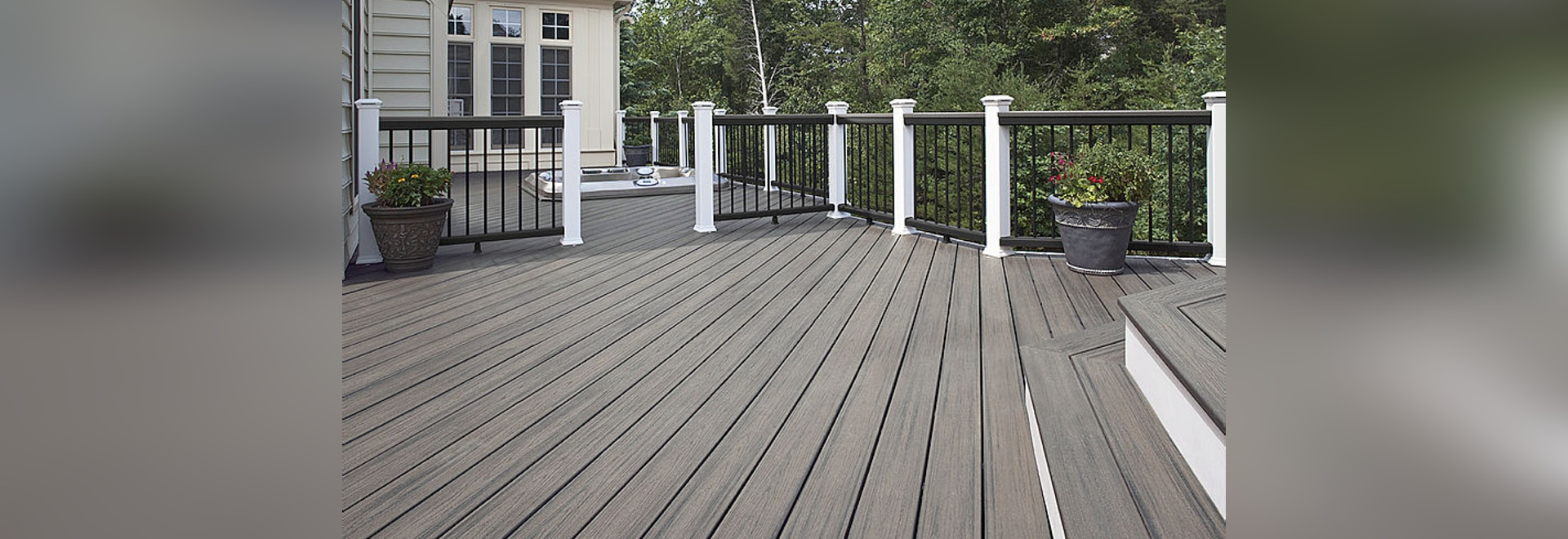 Company Takes Top Honors in All Performance Areas for the Composite Decking Industry