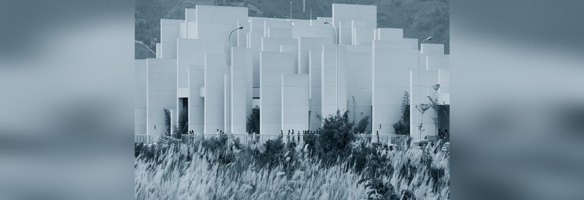 Courtesy of CAZA Architecture