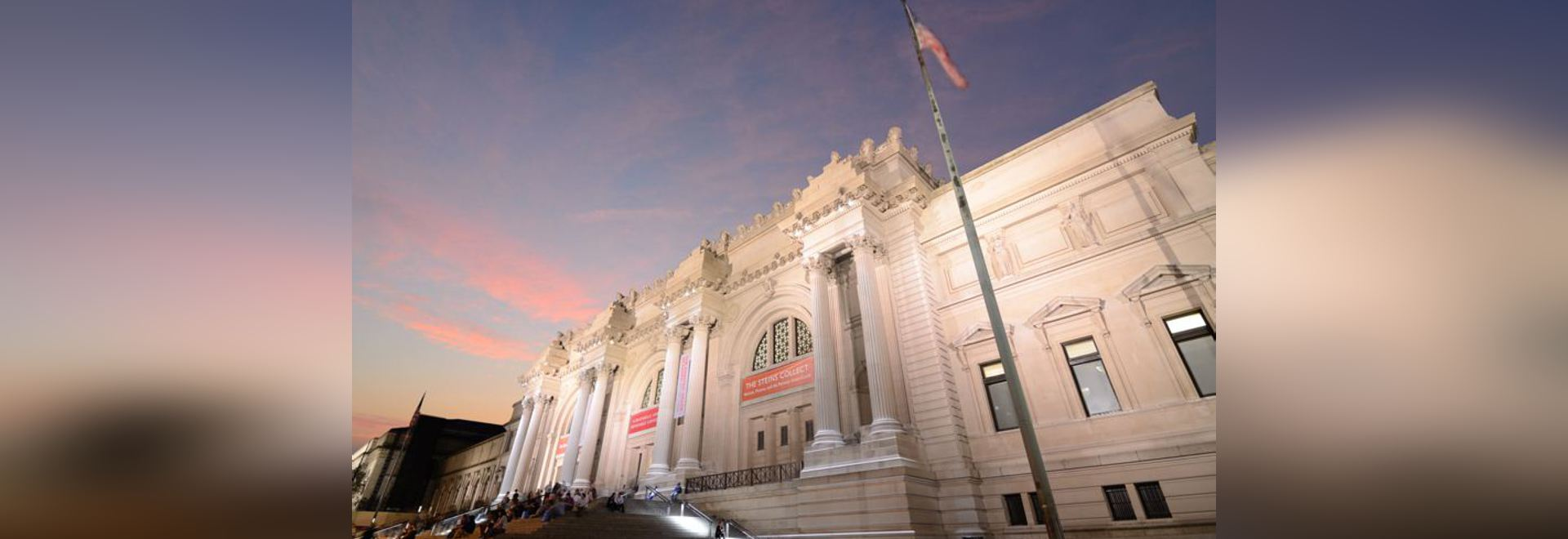 David Chipperfield chosen to extend the Metropolitan Museum of Art