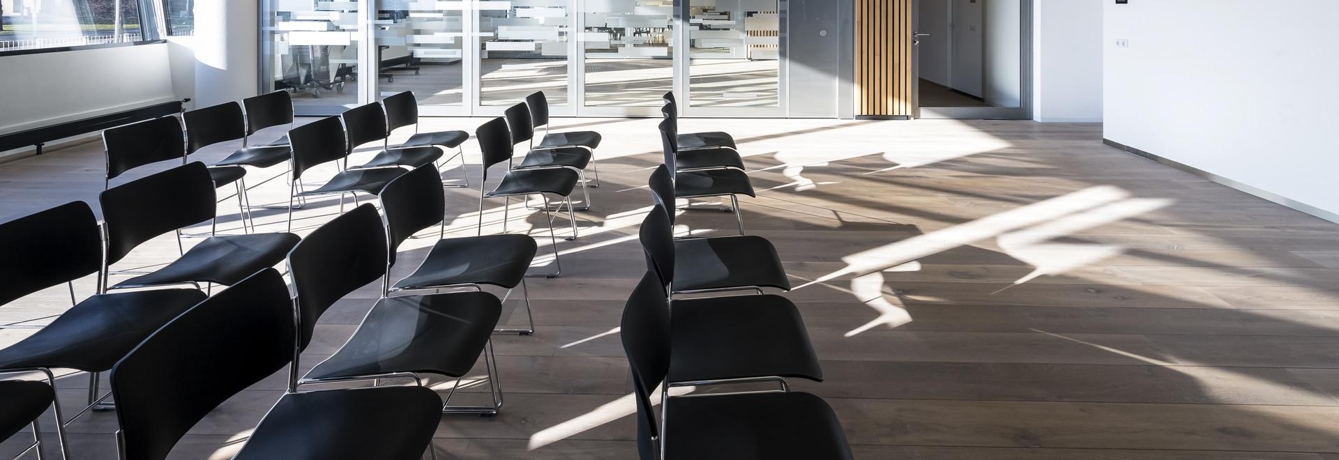 Dennebos FSC certified flooring in G.06 color