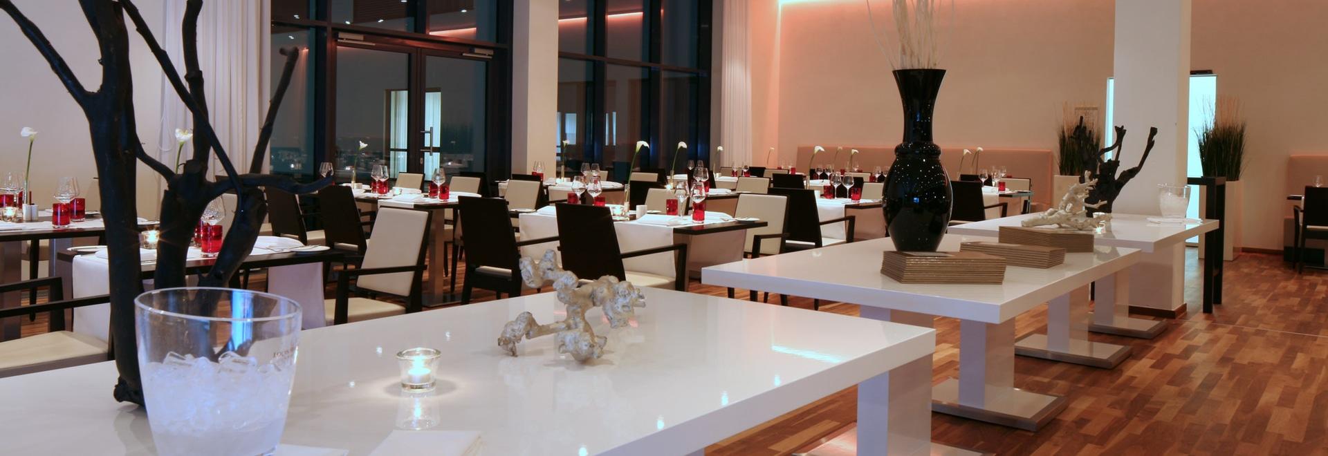 Dining room Hotel Innside