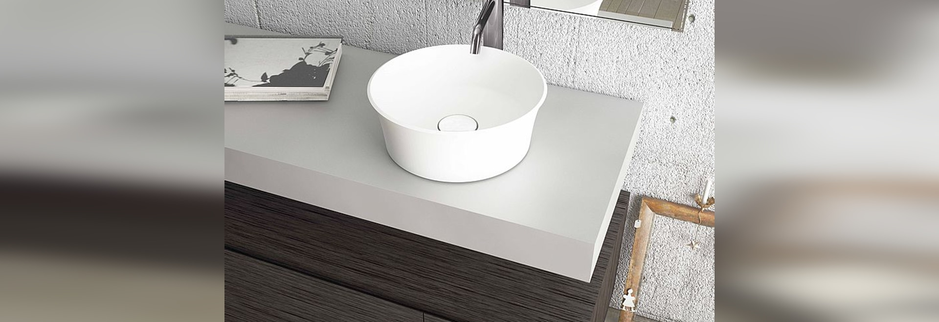 Eco-friendly blu•stone™ collection expands for 2016 - NEW basins