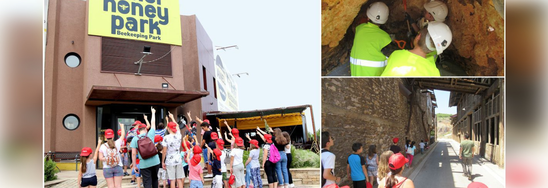 Employees' Children's Day: A day dedicated to ISOMAT's little friends!