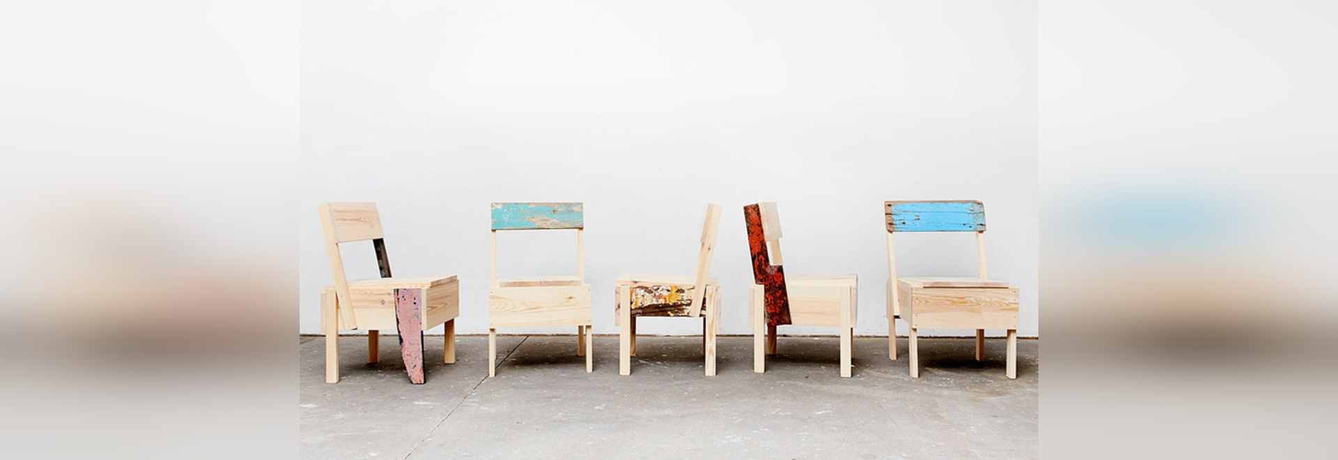 Enzo Mari grants Berlin refugee organisation rights to reproduce his furniture