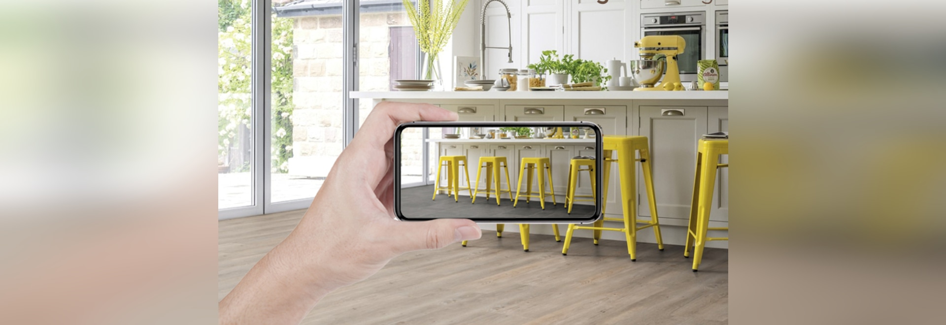 Floorstyle floor designer