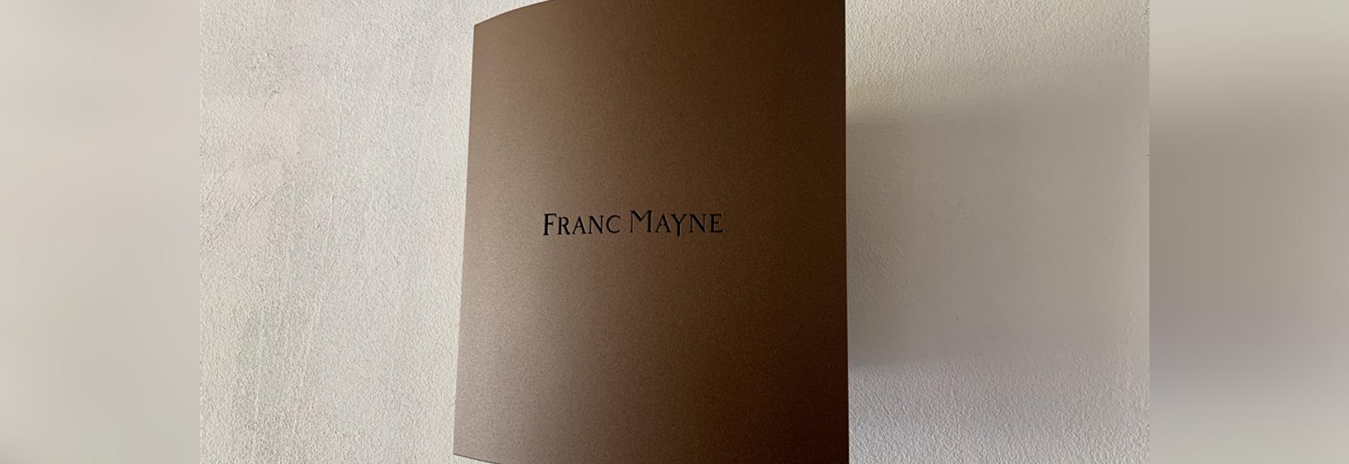 Franc Mayne Castle