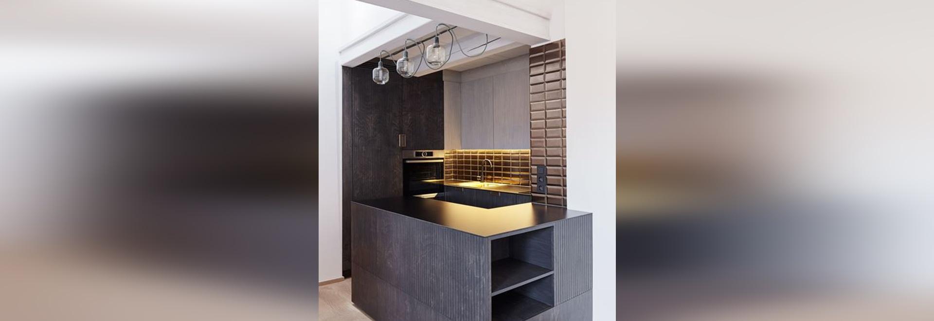A&G apartment Vinohrady