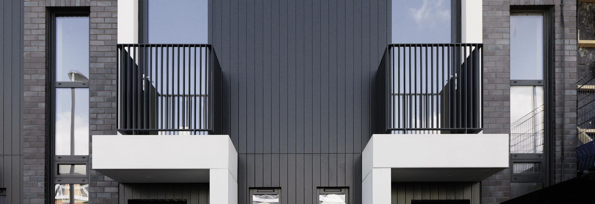 Greenwich Appartements, London UK