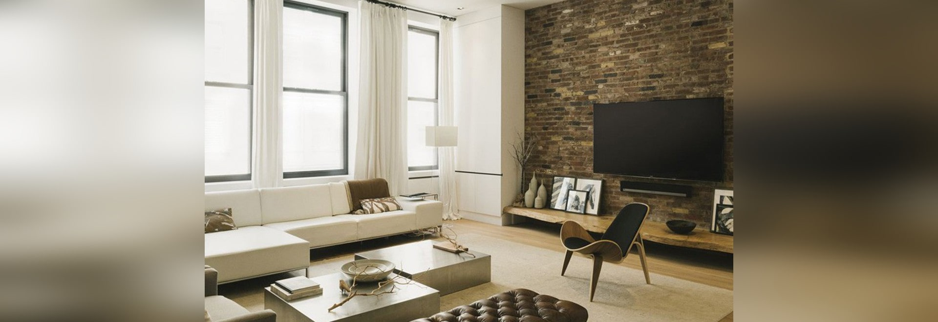 Greenwich Village Apartment By RAAD Studio