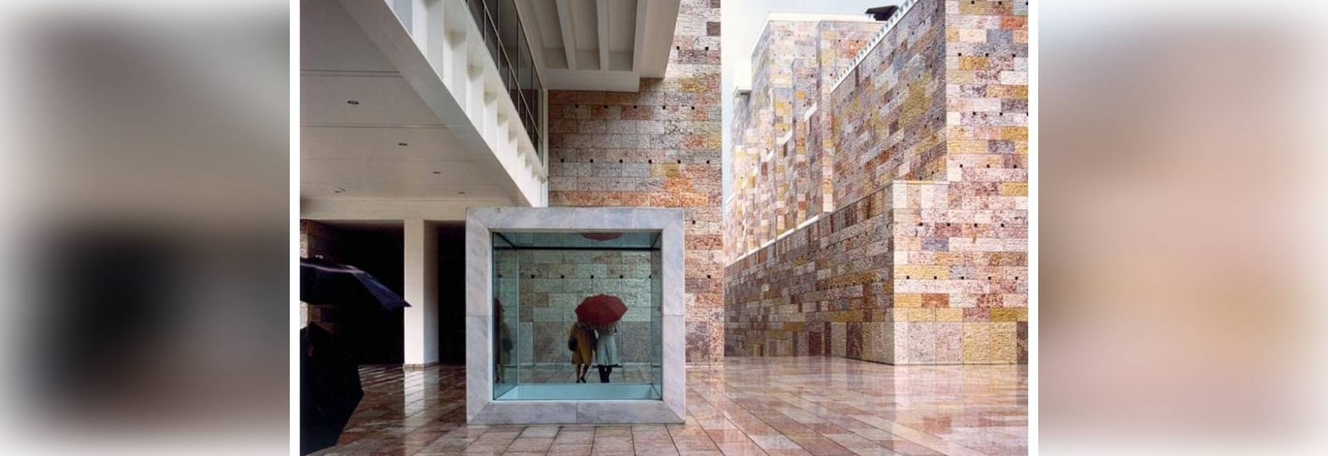 Gregotti Associati: Belém Cultural Centre (with Risco SA / Salgado), Lisbon, 1995